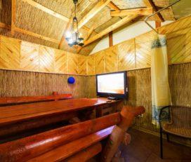 Баня на дровах «Банный двор на Троещине»