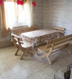 Баня на дровах, Карпатский чан