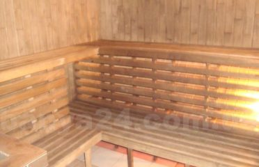 Баня на Барановке на дровах Сумы