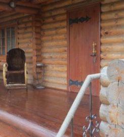 Баня сауна на дровах Сумы