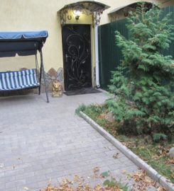 Элит сауна на дровах Сумы Роменская