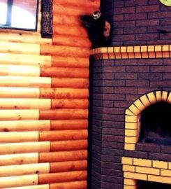 Сауна на дровах в центре города Сумы