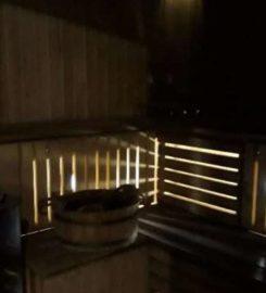 Сауна на дровах на Добровольной Сумы
