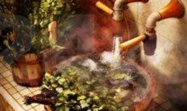Как правильно вязать и запаривать веники для бани — учимся все делать по уму