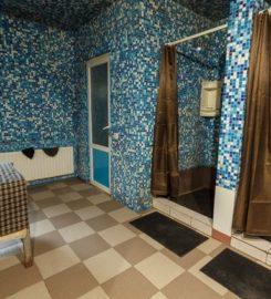 Гостинично-банный двор «Arcadia» (г. Харьков)