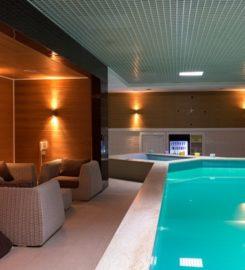 SPA Ovis hotel (г. Харьков)