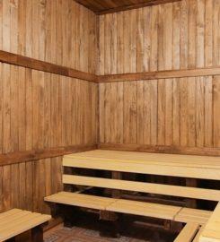 Баня «Офуро на Троещине» (г. Киев)