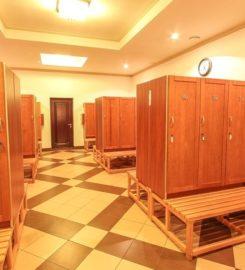 «Холодногорская баня» (г. Харьков)