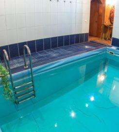 Русская баня «Лесное» (г. Харьков)