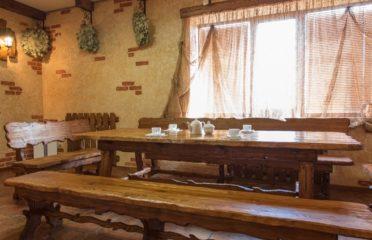 Банно-оздоровительный комплекс «Хижина рыбака» (г. Харьков)