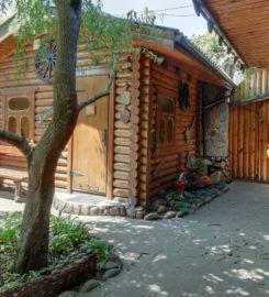 Банный комплекс «Русский пар» на Ефимова (г. Одесса)