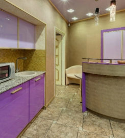 Сауна апартаментов «Глянец» (г. Одесса)