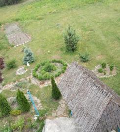 Баня в Никольском (г. Полтава)