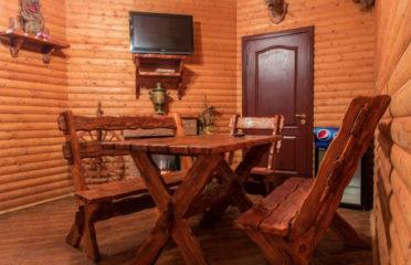 Баня в клубе «Олимп» (г. Харьков)
