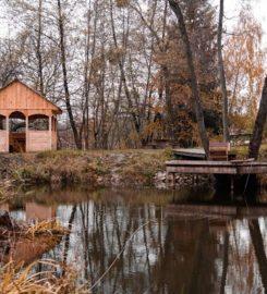 Бани «Здоровенькі були» (г. Полтава)