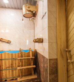 «Настоящая русская баня на дровах» (г. Харьков)