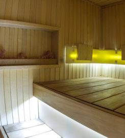 Сауна «IRIS art HOTEL» (г. Харьков)