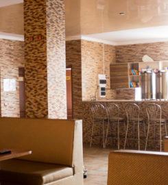 Общественный банный комплекс «Мозаика» (г. Одесса)