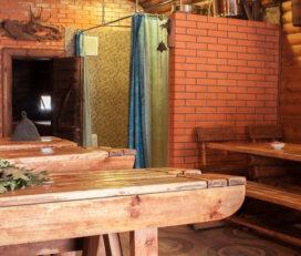 Баня «Банная Усадьба» (г. Одесса)
