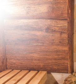 Русская баня на дровах «Медвежья Берлога» (г. Одесса)