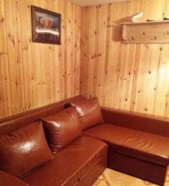 Баня на дубовых дровах«Царское село» (г. Полтава)