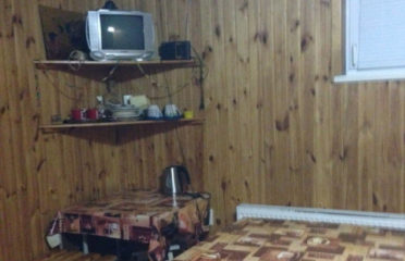 Баня на дровах в Чернигове