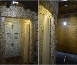 Баня на Кольцевой 35 в Чернигове