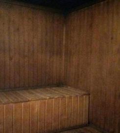 Русская баня на дровах (г. Чернигов)