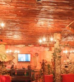 Баня на дровах «Межигорье» (г. Одесса)