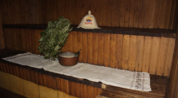 Баня «Портал» (г. Чернигов)