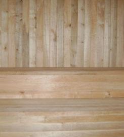 Баня на дровах (г. Чернигов)