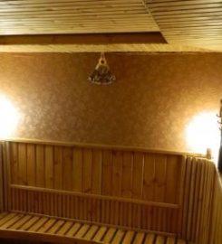 Баня в Старом Белоусе (г. Чернигов)