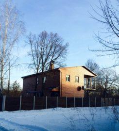 Банный комплекс «Георгиевский» (г. Чернигов)