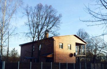 Банный комплекс «Георгиевский» Чернигов