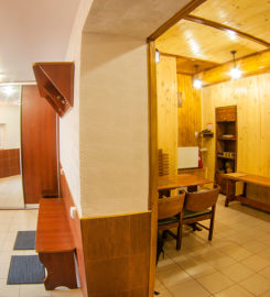 Гостинично-ресторанный комплекс Панська Хата (г. Винница)