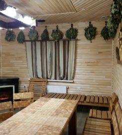 Комплекс отдыха «Банный дворик» в Полтаве