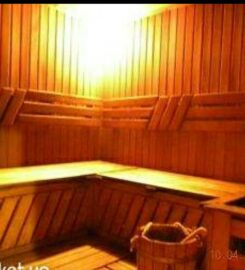 Баня (Сауна) на Министерской даче Сумы