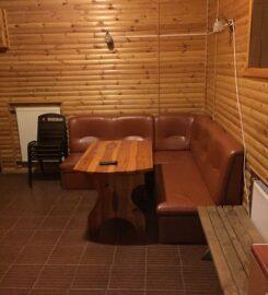 Баня Уют на дровах в Чернигове