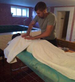 Баня на дровах + услуги массажа, парения, пилинга Чернигов