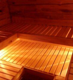 Баня с сеном на дровах Сумы