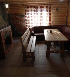 Баня ( Сауна) на дровах, р-н Автовакзала, наст. футбол Сумы