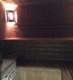 Баня на дровах на Тепличном Сумы