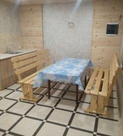 Сауна баня на Роменской Сумы